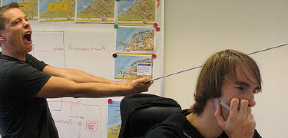 szkolenia formalne dla pracowników – Profilaktyka mobbingu, molestowania i dyskryminacji w miejscu pracy